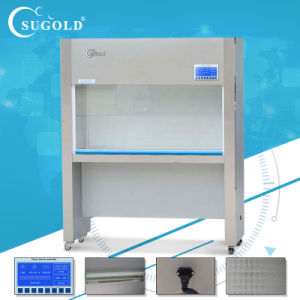 Horizontal Air Flow Laminar Flow Cabinet for Lab pictures & photos