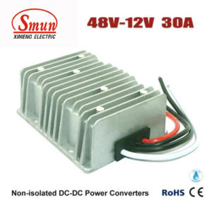 48V to 12V 30A 360W DC DC Converter Power Supply pictures & photos