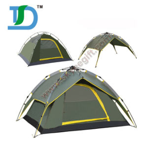 Waterproof High Quality Camping Tents for Hiking pictures & photos
