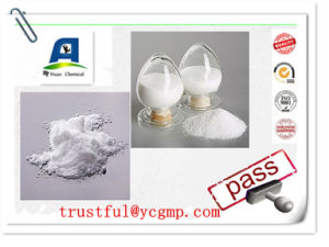 High Purity Phentermin Hydrochloride CAS: 1197-21-3 for Sedative Hypnotic pictures & photos