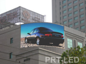 Full Color LED Digital Sign Board for Outdoor Advertising (P6.25, P5.95, P4.81) pictures & photos
