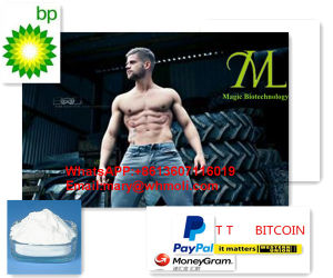 Powder or Liquid Testosterone Caproate Testosteron Decanoate pictures & photos