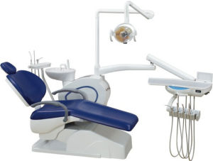 Dental Unit, Good Price Dental Chair pictures & photos