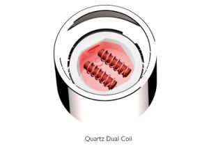Dual Coil Oil Atomizer with High Quality pictures & photos