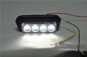 LED Warning Alarm Head Light (SL620-R) pictures & photos