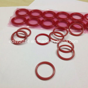 Red Silicone O Ring PU O-Rings pictures & photos