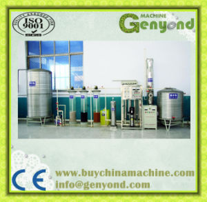 Made in China Pure Water Processing Plant pictures & photos