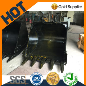 Mini Standard Size 1.2m3 Volum Bucket for 24t Sany 235 Excavator