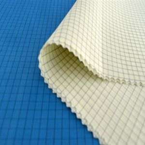 Woven Polyester/Cotton Anti-Static Garment Fabric pictures & photos