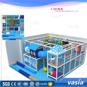 Pirate Ship Sea Theme Indoor Supermarket Equipment Playground Product pictures & photos