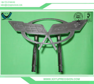 Cheap Manufacturing Metal Precision Customized Aluminum CNC Machining Parts pictures & photos