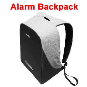 Anti-Theft Laptop Backpack APP Alarm pictures & photos