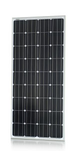 160W Solar Panel Price Good Quality and Popular Size (SGM-160W) pictures & photos