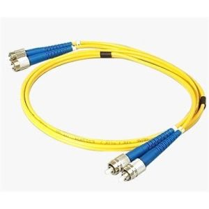 Ce/UL Certificate FC to FC Multi-Mode Optical Fiber Jumper pictures & photos