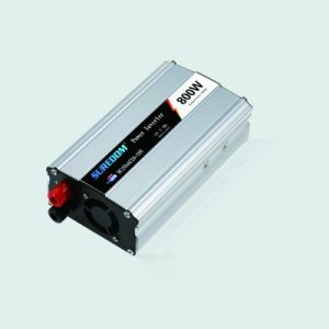 Good Quality 800W Micro Car Power Inverter with USB Port pictures & photos
