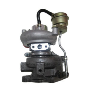 49135-03110 TF035hm Challenger Turbocharger for Mitsubishi From Year 1996- pictures & photos