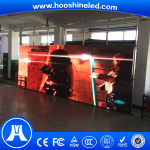Manufactury Price Outdoor Full Color P8 Numeric LED Display pictures & photos