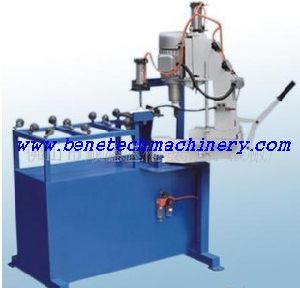 Glass Corner Edging Machine, Radius Corner Polishing pictures & photos