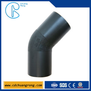 Provide PE Elbow Fitting From China pictures & photos
