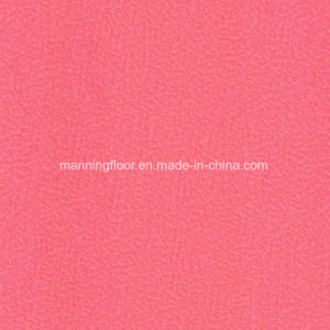 PVC Sports Flooring for Gym Multi-Function Gem Pattern-4.5mm Thick Hj21203 pictures & photos
