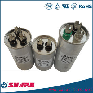 Cbb65 Air Conditioner Capacitors pictures & photos
