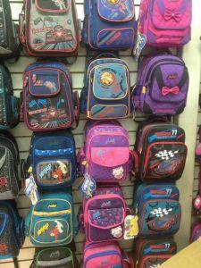 Fashion School Bag pictures & photos