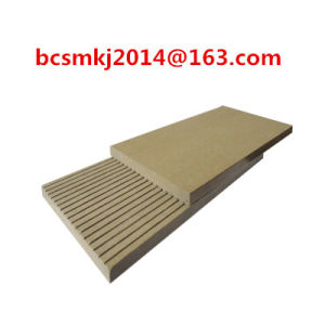 Hot Sale! 2015 Wood Plastic Composite for Outdoor Decorative pictures & photos