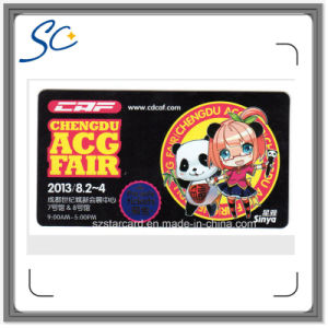 Cmyk Customized Printing Contactless RFID Smart Card