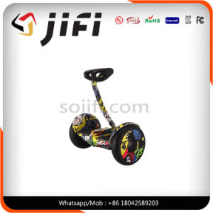 APP Control Electric Scooter with 3 Types Handle pictures & photos