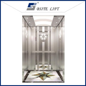 German Professional Large Load Passenger Elevator pictures & photos