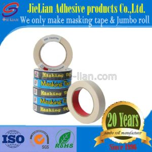 Decorative Painting Paper Masking Tape pictures & photos