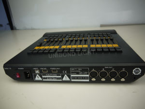 Grand Ma on PC Stage Light Console Fader Wing DMX Controller pictures & photos