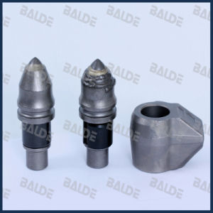 Rock Auger Teeth and Holder for Foundation Drilling Equipment B47k22h Bkh47 pictures & photos