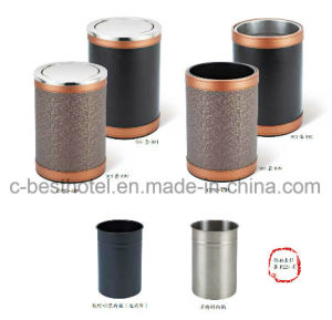 Ashtray Stand Bin and Trash Can, Suitable for Hotel Lobby or Garage pictures & photos