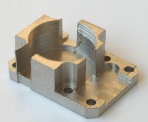 High Precision Aluminum CNC Machining pictures & photos