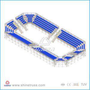 Retractable Indoor Bleachers Stadium Bleachers Seats Used Bleachers pictures & photos