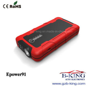 QC2.0 Quick Charge Car Jump Starter pictures & photos