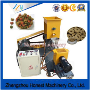Best Price Pet Food Extruder China Supplier pictures & photos