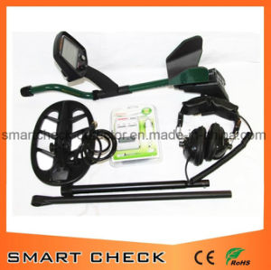 GF2 Portable Handheld Metal Detector Long Range Gold Detector pictures & photos