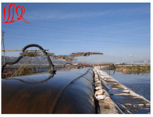 Marine Embankment and River Bank Geotube/ Sludge or Oil Filter Bag pictures & photos