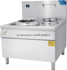 High Quality Induction Burner pictures & photos