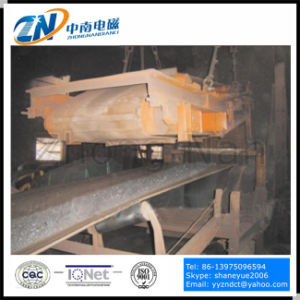 High Gradient Magnetic Separator for Conveyor Belt Rcdd-20 pictures & photos