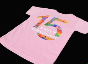 Fashion Plastisol Print for Clothing Heat Transfer Stickers pictures & photos