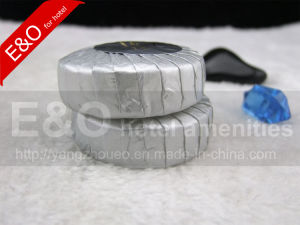 2015 Cheap 25g Small Hotel Supply Bath Soap/Hand Soap pictures & photos