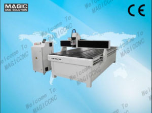 High-Efficiency CNC for Advertising Industry Cutting Machine