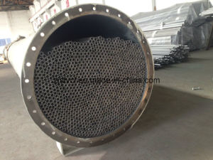 Seamless Tube A213 A269 TP304/304L 1′′-24′′ pictures & photos
