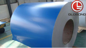 Colorful Aluminum Coil pictures & photos