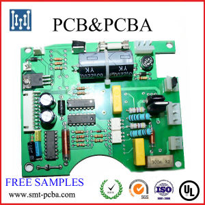 OEM Electronic Components PCB Assembly pictures & photos