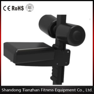 Gym Machine Shoulder Press Tz-6061/Hammer Strength Equipment Body Building Equipment pictures & photos