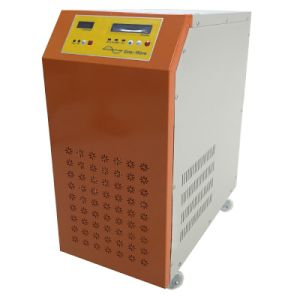 Double Protection 1kw 2kw 3kw 5kw 10kw Solar Charge Controller Inverter pictures & photos